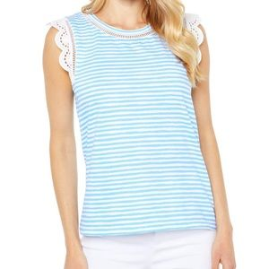 NWT Lilly Pulitzer Agee Top, Medium